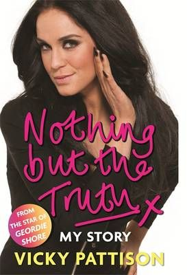 Vicky Pattison always had big dreams, but four years ago she was working in a call centre in Newcastle and those dreams looked like they might never come true. Could a new reality series, Geordie Shore , be the big break she had been waiting for?