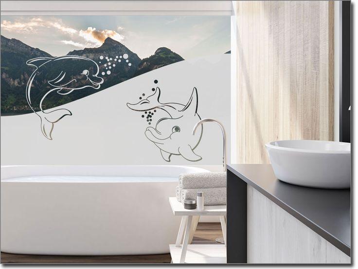 19 best Sichtschutzfolie Kinderzimmer images on Pinterest - folie für badezimmerfenster