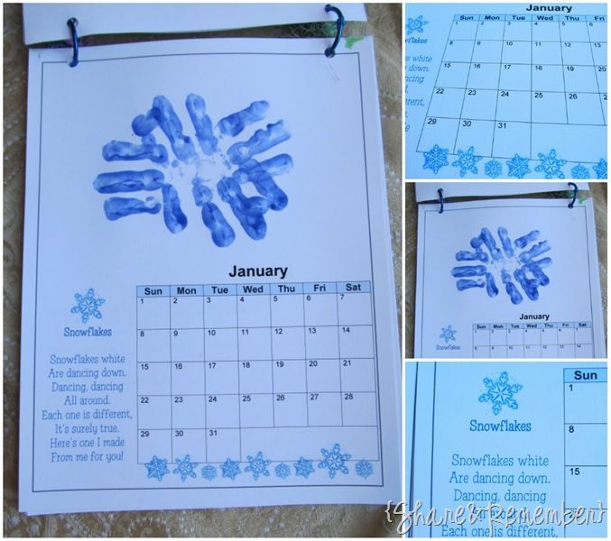 Finally! The 2015 Handprint Calendar Printable is ready for you to download and use! Note: Please understand that this calendar is NOT editable. I also cannot accommodate every request for various pages, languages and changes. I will consider your requests on the next go around for 2016! Thanks for understanding. I started this calendar template...Read More »