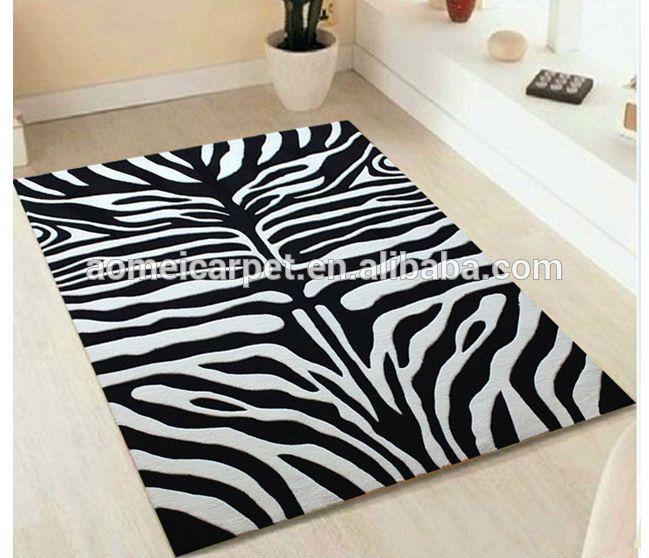 alfombras de cebra originales - Buscar con Google