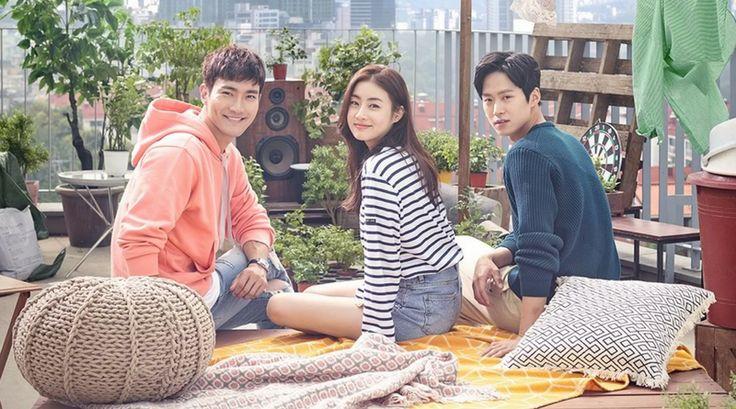 Revolutionary Love - korean drama - watch online