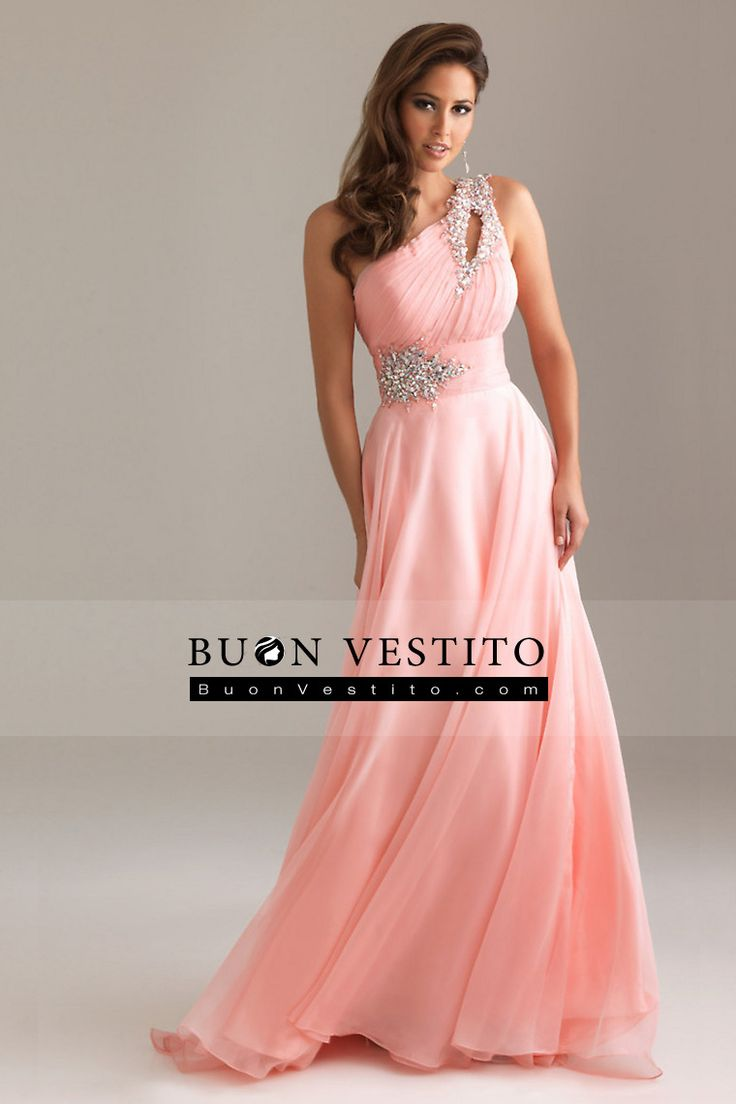 58 best Vestidos images on Pinterest | A line, Ball dresses and Blouses