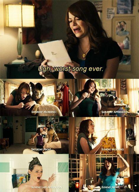 Easy A(:: Gotta Pockets, Pockets Full, Movies Tv, Easy A, Favorite Movies, Easya, Great Movies, Best Movies, Emma Stones