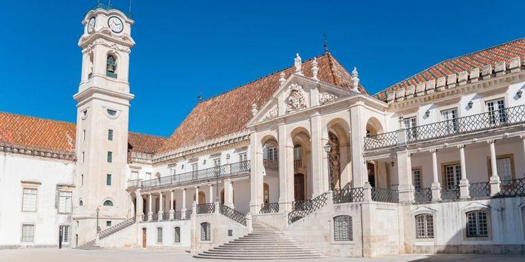 Da banda desenhada ao cinema, conheça as histórias de Coimbra