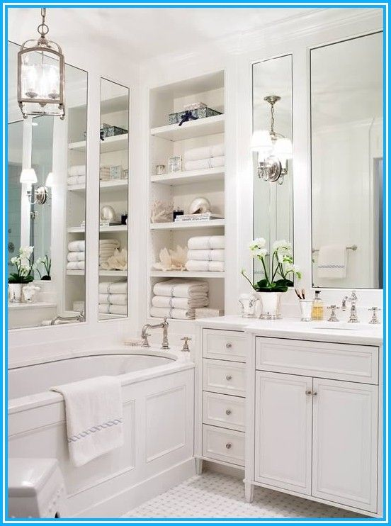 Luxury White Bathrooms24 7 best large format images on pinterest