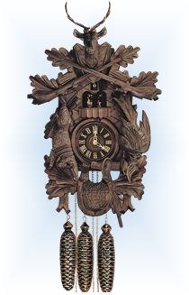 best traditional cuckoo clocks ideas cuckoo  traditional cuckoo clock