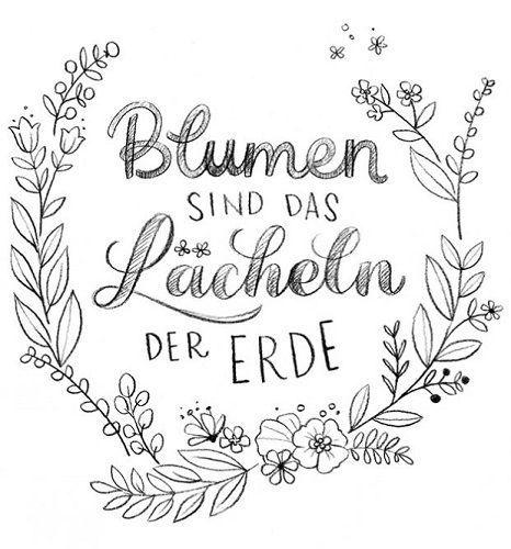 Handlettering Buch Schmuckelemente – wesel.blog – DIY-Blog