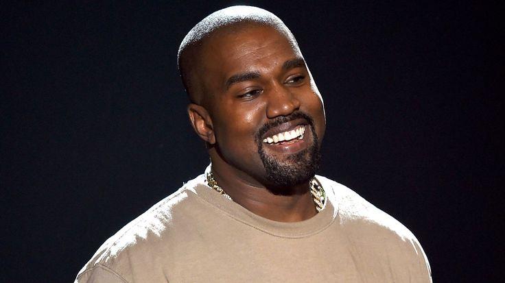 Kanye West to Perform on 'Saturday Night Live' #headphones #music #headphones