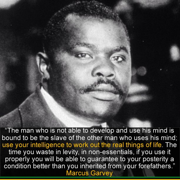 African Roots Quotes: Best 25+ Marcus Garvey Quotes Ideas On Pinterest
