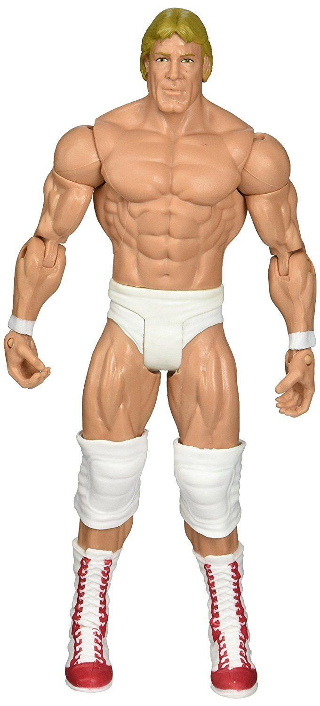 WWE Basic Figure, Paul Orndorff