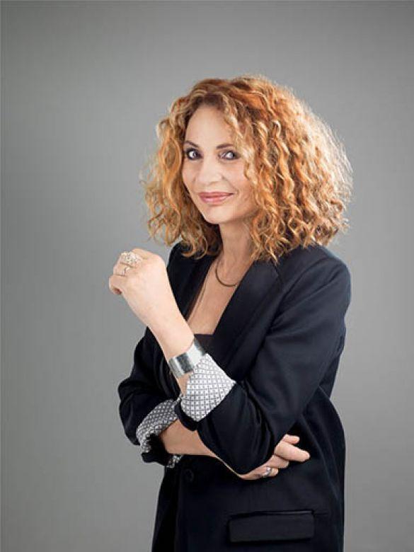 Joanna MacGregor Piano Recital https://whatsonadvisor.com/event/10000271 #whatsonadvisor