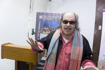 LIMA VAGA: Litto Nebbia dará concierto en Lima