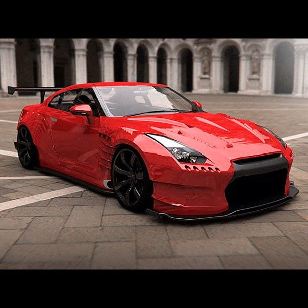 Awesome #Nissan Skyline R35. http://www.newcarreviewsusa.com/review-of-2015-nissan-altima/