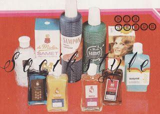 SOCÍK STYLE-Ostalgia: Československá kozmetika
