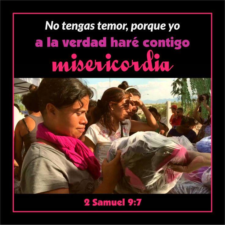 """Recibiendo lo inesperado.  2 Samuel 9:1-7 """"Dijo David: ¿Ha quedado alguno de la casa de Saúl, a quien haga yo misericordia por amor de Jonatán? Y había un siervo de la casa de Saúl, que se ll…"""