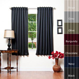 Find This Pin And More On Top 10 Best Blackout Curtains In 2016.