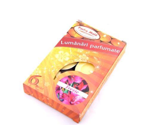 Lumanari parfumate 6/set Frezie