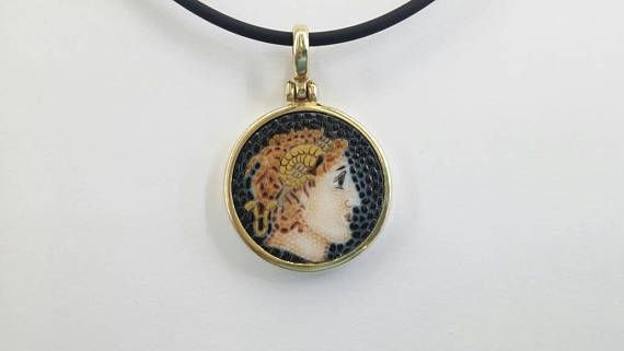Check out this item in my Etsy shop https://www.etsy.com/uk/listing/545464789/micro-mosaic-pendant-of-alexander-the