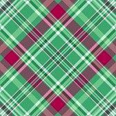 losanga : Seamless verde-viola motivo a scacchi con strisce sottili traslucide diagonali (10 EPS vettoriale) Vettoriali