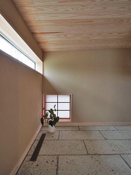富山・高岡の家(延べ床面積40坪の終の住み処) 設計:伊礼智設計室(伊礼智 小倉奈央子)    2014年度の富山建築賞、優秀賞をいただきました。...