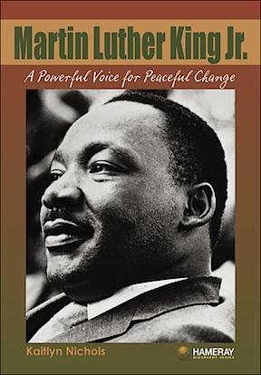 Martin Luther King Bio