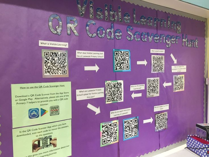 Qr Code Martin's Big Words Qr code, First grade reading