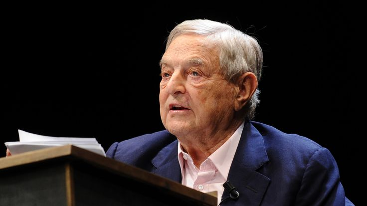 Here are the Top 10 Reasons George Soros Is Dangerous... did any get left out?... DEC 29 2015
