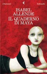 Isabel Allende - Il Quaderno di Maya