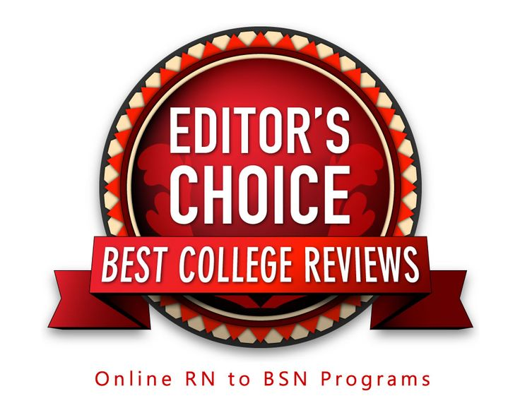 The Best Online RN to BSN Programs - Best College Reviews