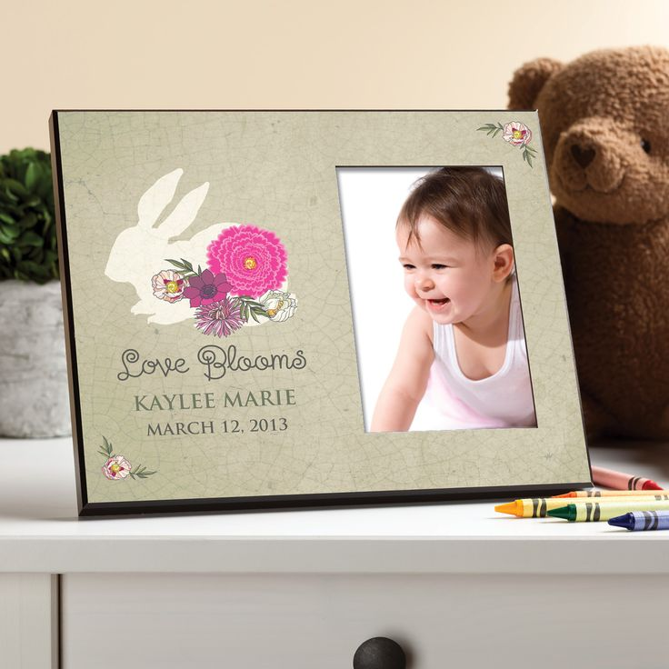 71 best Personalized Frames images on Pinterest | At walmart ...