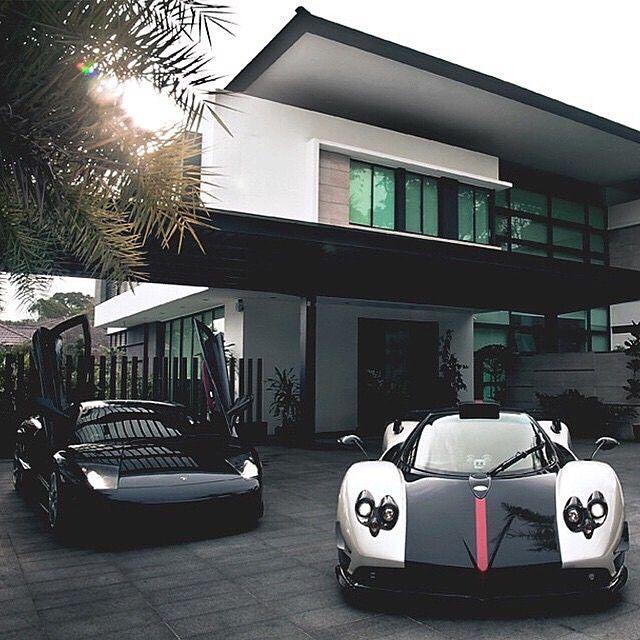 Luxury House And Car best 25+ modern mansion ideas on pinterest | luxury modern homes