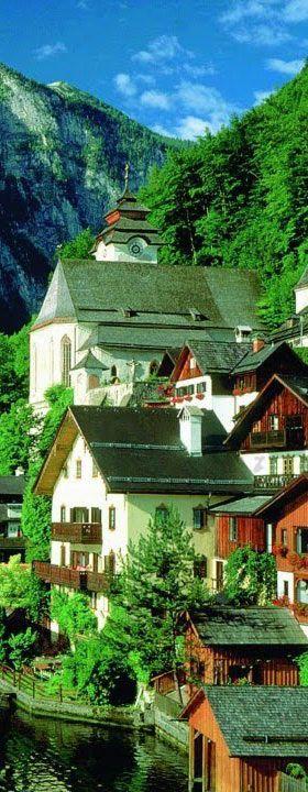 Salzburg | Austria                                                                                                                                                                                 More