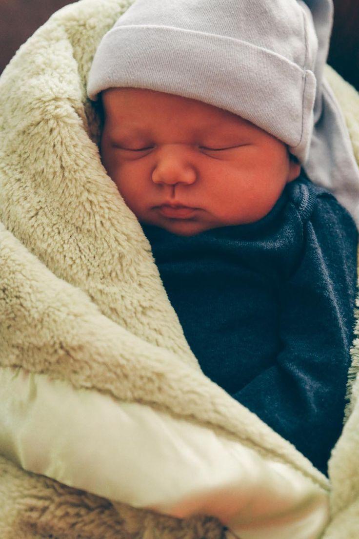 Baby Jasper Forever Yours