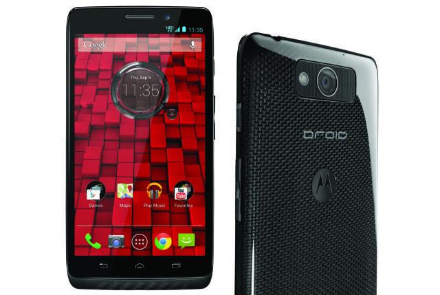 Características del #smartphone #MotorolaMotoMaxx: pantalla, procesador, batería y un precio muy atrayentes