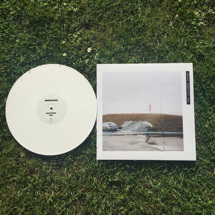 9dea03c560436a619a7695d082d4eecb white vinyl japanese house