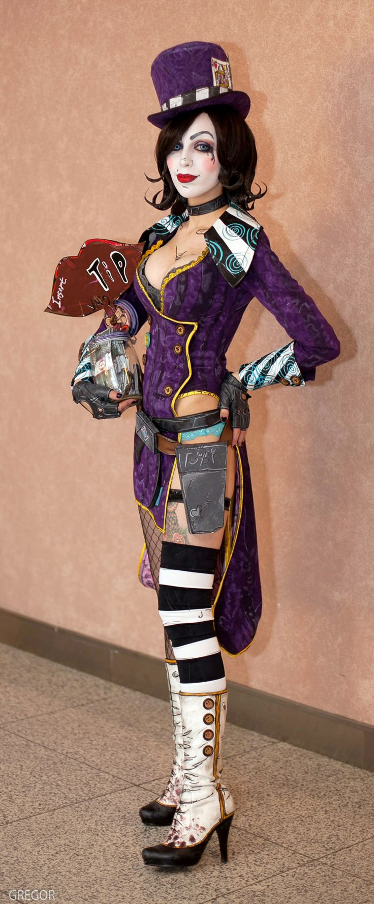 Mad Moxxi Rule 34 Delightful 13 best mad moxxi images on pinterest | borderlands cosplay