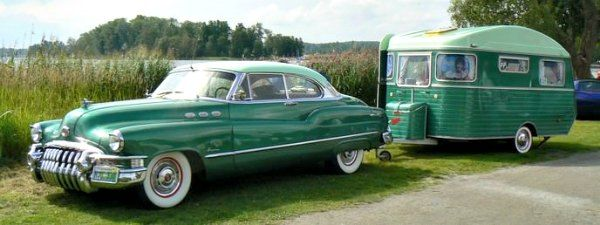 By browsing the net it becomes more then obvious that the craze for vintage campers comes from ...