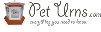 Pet urns come in different sizes and shape. The potential of getting an urn that meets your requirement is thus very high.