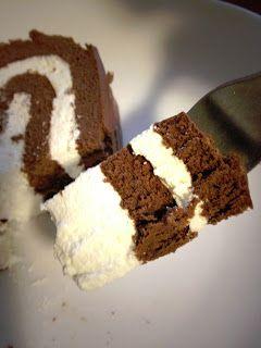 Hot Moms Cook- Atkins CAKE!  Gluten Free, no artificial sweeteners, 6 grams net carbs/slice, tastes like chocolate ice cream.  DROOOOL!