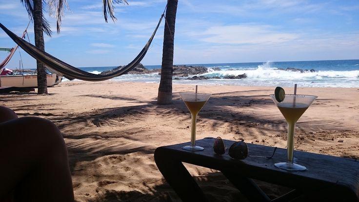 Mazunte_beach | by arceo.daniela