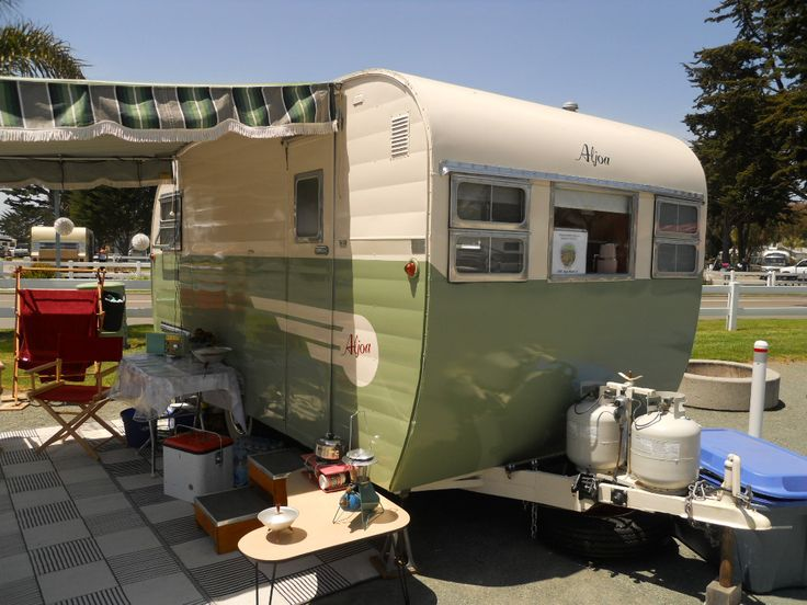 17 Best Images About Vintage Trailers On Pinterest Tire