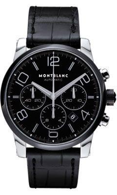 Monblanc Timewalker Chronograph Automatic102365