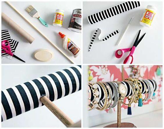14 nouvelles façons d'utiliser les rouleaux de papier toilette
