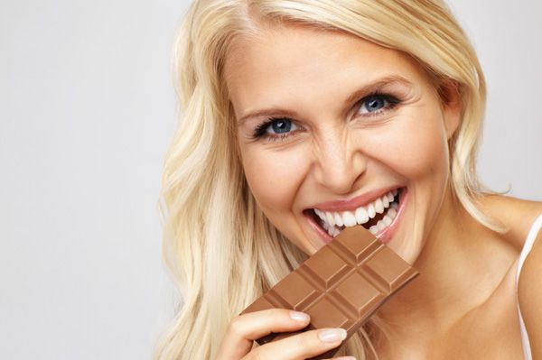 Does Chocolate Give You Pimples?
