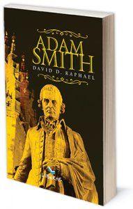 Adam Smith   David D. Raphael   Çevirenler: Ekrem Erdem ve Ayşe Aslıhan Çelenk   ISBN: 978-975-6201-51-0   Ebat: 13x19 cm   159 Sayfa