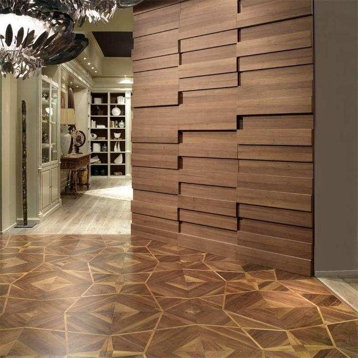 Oltre 25 fantastiche idee su pareti in legno su pinterest - Pannelli per rivestimenti interni ...