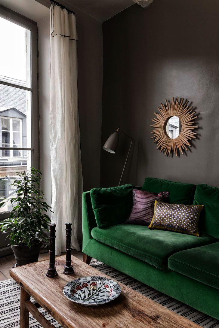 50++ Green sofa living room ideas ideas in 2021