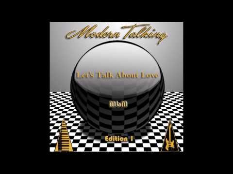 Modern Talking - Let's Talk About Love Edition 1 (re-cut by Manaev)