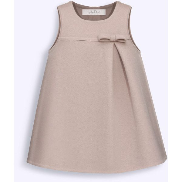 BABY DIOR ❤ liked on Polyvore featuring baby and kids