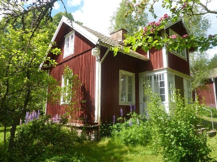 Stora Bårum, Karlstad